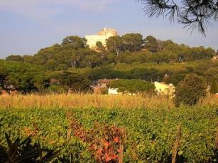 Fort Porquerolles