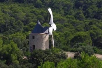 Moulin Porquerolles